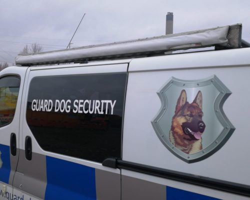 24/7 Static Security Guards