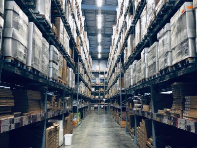Manufacturing and warehousing
