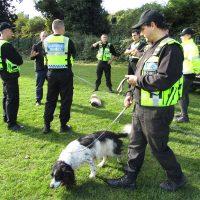 guard dog security UK
